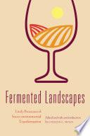 Fermented Landscapes Book