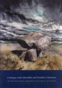 Catalogue of the Mesolithic and Neolithic Collections at the National Museums and Galleries of Wales