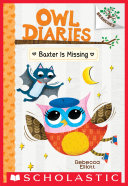 Baxter is Missing: A Branches Book (Owl Diaries #6) Pdf/ePub eBook