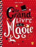 Pdf Le Grand Livre de la Magie Telecharger