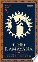The Ramayana  A Modern Translation  Volume I