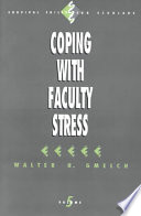 Coping with Faculty Stress