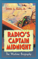 Radio's Captain Midnight