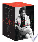 Kurt Vonnegut: The Complete Novels 4C Box Set: The Library of America Collection