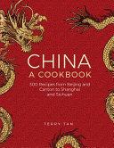 China   A Cookbook