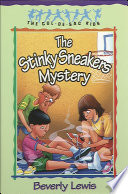 The Stinky Sneakers Mystery  Cul de sac Kids Book  7