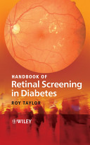 Handbook of Retinal Screening in Diabetes
