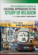 Bloomsbury Reader in Cultural Approaches to the Study of Religion [Pdf/ePub] eBook