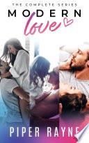 Modern Love Box Set Book