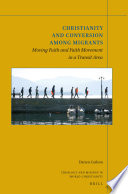 Christianity and Conversion among Migrants Book PDF