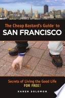 Cheap Bastard Strade Guide To San Francisco