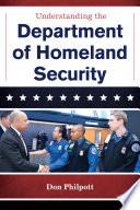 Understanding the Department of Homeland Security
