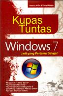 Kupas Tuntas Windows 7