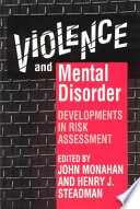 Violence and Mental Disorder
