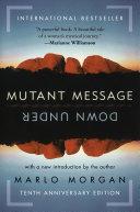 Mutant Message Down Under Pdf/ePub eBook