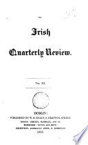 The Irish Quarterly Review