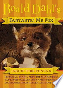Fantastic Mr Fox Funfax