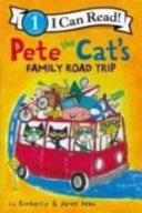 Pete the Cat s Family Road Trip Book PDF