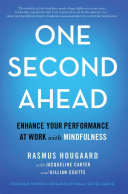 One Second Ahead Book