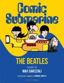Comic submarine  The Beatles