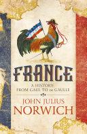 France [Pdf/ePub] eBook