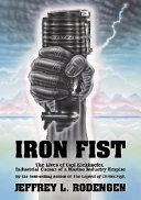 Iron Fist Book PDF