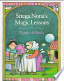 Strega Nona s Magic Lessons
