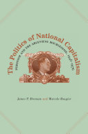 The Politics of National Capitalism Pdf/ePub eBook