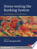 Stress Testing The Banking System Book PDF