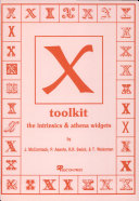 X Toolkit