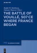 The Battle of Vouillé, 507 CE