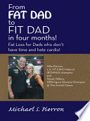 From FAT DAD to FIT DAD in four months