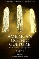 American Gothic Culture
