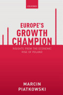 Europe's Growth Champion Pdf/ePub eBook