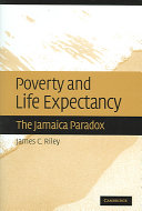 Poverty and Life Expectancy