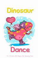 Dinosaur Dance Book PDF
