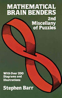 Mathematical Brain Benders: 2nd Miscellany of Puzzles - Seite 241