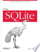 Using Sqlite Book PDF