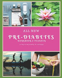 All New Pre Diabetes Workbook and Planner Book
