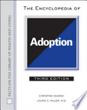 The Encyclopedia of Adoption