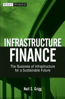 Infrastructure Finance Pdf/ePub eBook