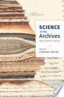 Science in the Archives