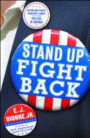 Stand Up Fight Back Pdf/ePub eBook