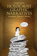 Holocaust Graphic Narratives