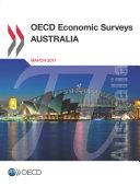 OECD Economic Surveys  Australia 2017