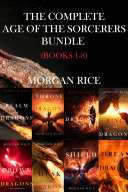 Pdf The Complete Age of the Sorcerers Bundle (Books 1-8)