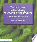 Induction and Mentoring of Newly Qualified Teachers Book