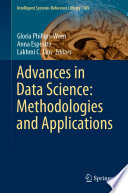Advances in Data Science  Methodologies and Applications Book