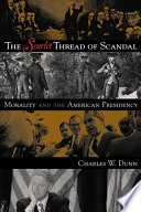 The Scarlet Thread of Scandal