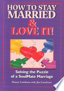 How To Stay Married Love It  Book